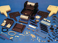 Metal Contract Manufacturing Companies